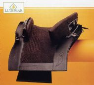 Ludomar Portuguesa saddle (full size)